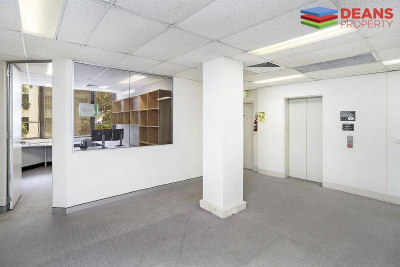 476 Sqm Combined Office Suite - Surry Hills !