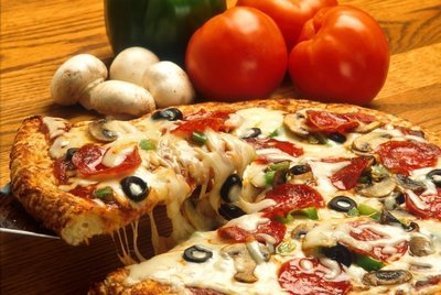 Appealing Pizza and Kebab Shop – Ref: 10241
