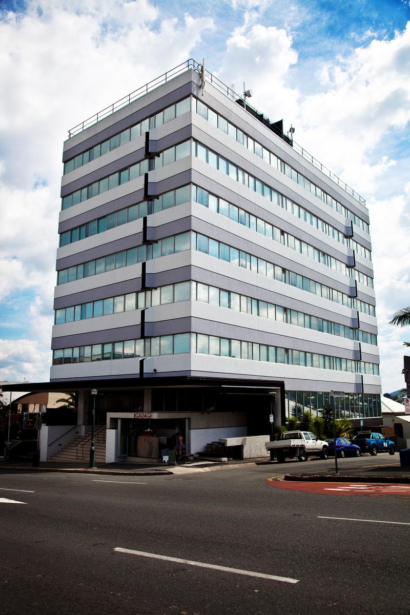 80 Petrie Terrace