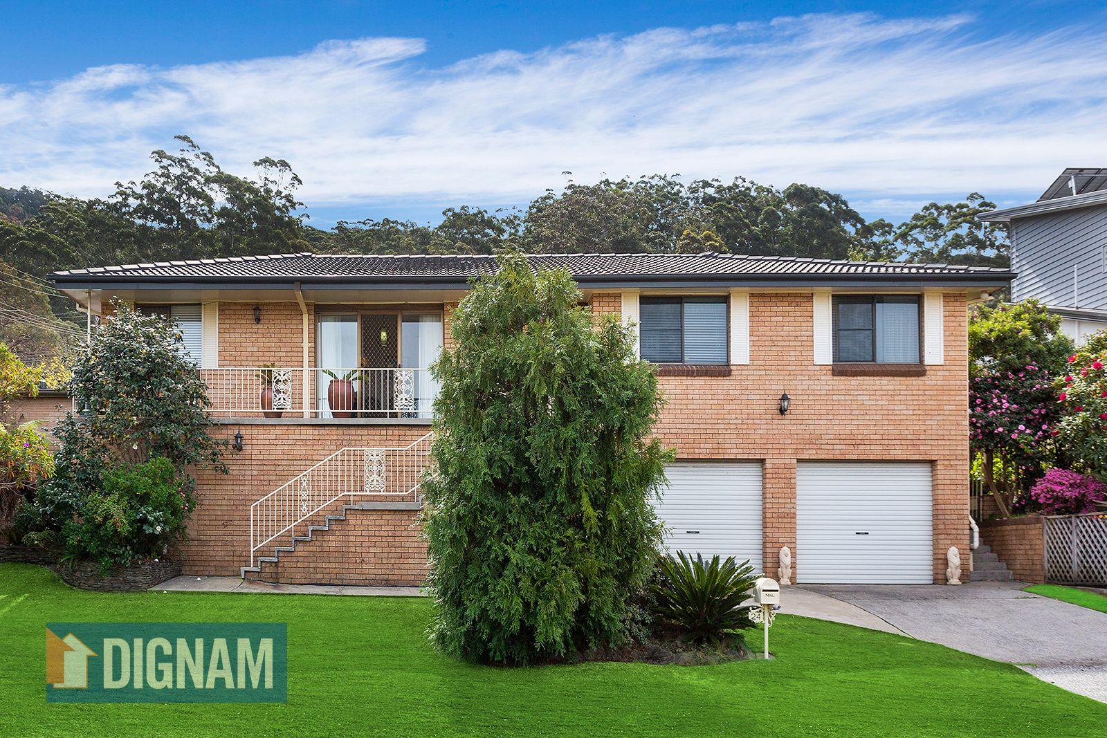 24 Deborah Avenue, Thirroul NSW 2515