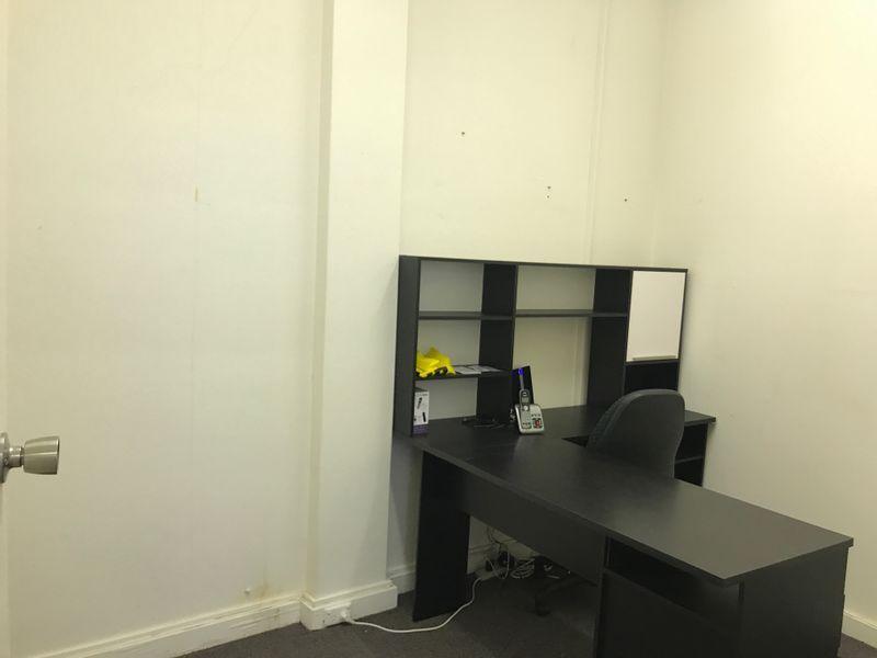 Affordable CBD Office Suite - 39m2
