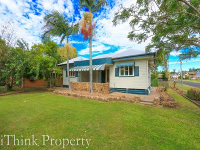 Great Family Home In A Great Location