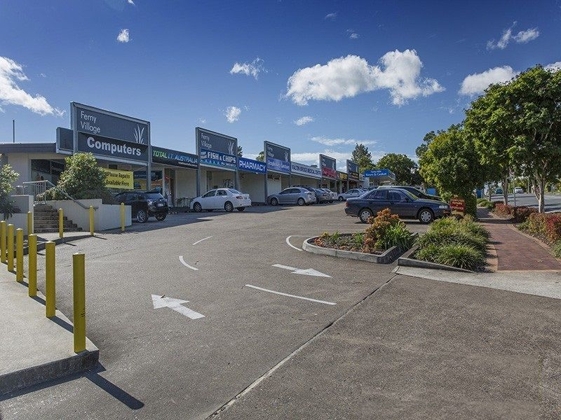 North Brisbane Shopping Centre For Sale