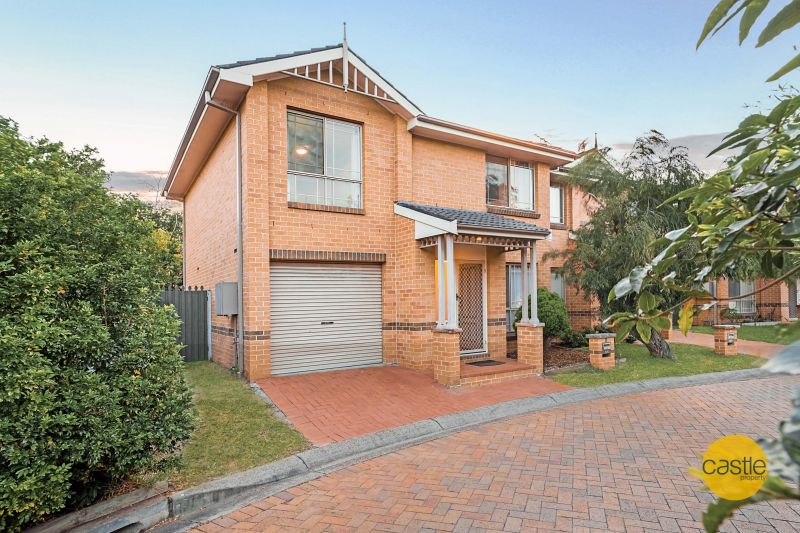 2/16 Mccann Ct, Carrington