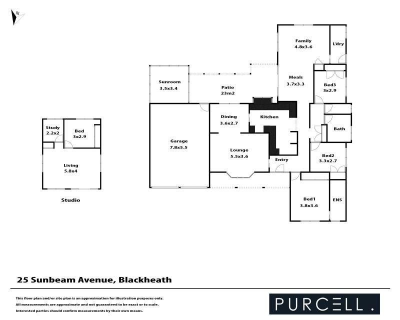 25-27 Sunbeam Avenue Blackheath 2785
