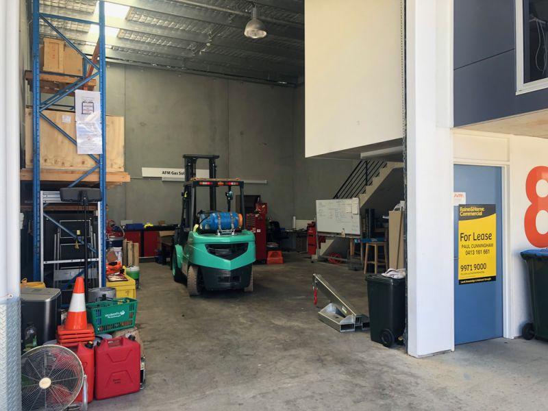Modern impressive Warehouse!
