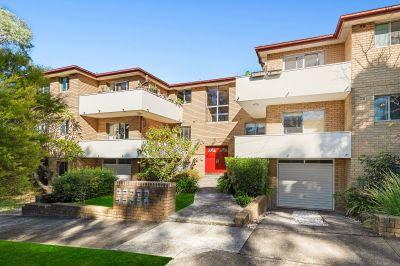 Haberfield Entry Point of Charm and Convenience
