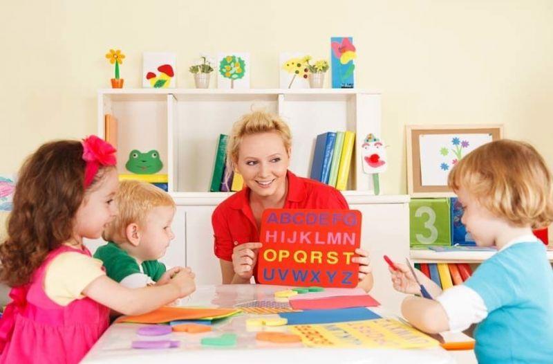 Unique Childcare And Play Centre