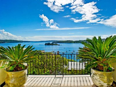 Harbourview family home in prestigious location