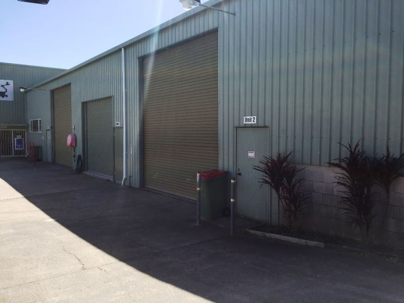 Affordable Small Warehouse For Lease Caloundra West