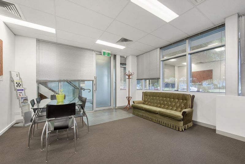 Immaculate Ground Floor Office - Ready to be Occupied!
