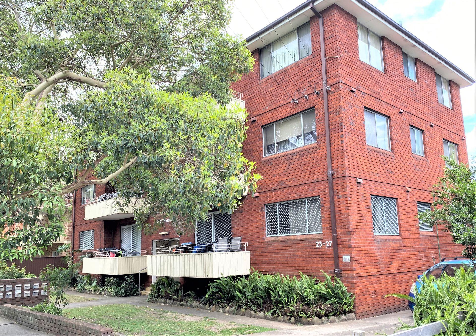 9/23-27 Russell Street, Strathfield NSW