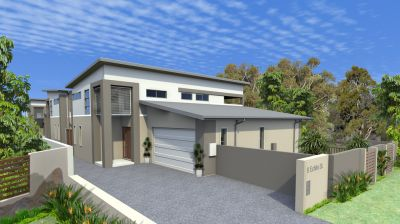 Enjoy house-like proportions and a low maintenance lifestyle!