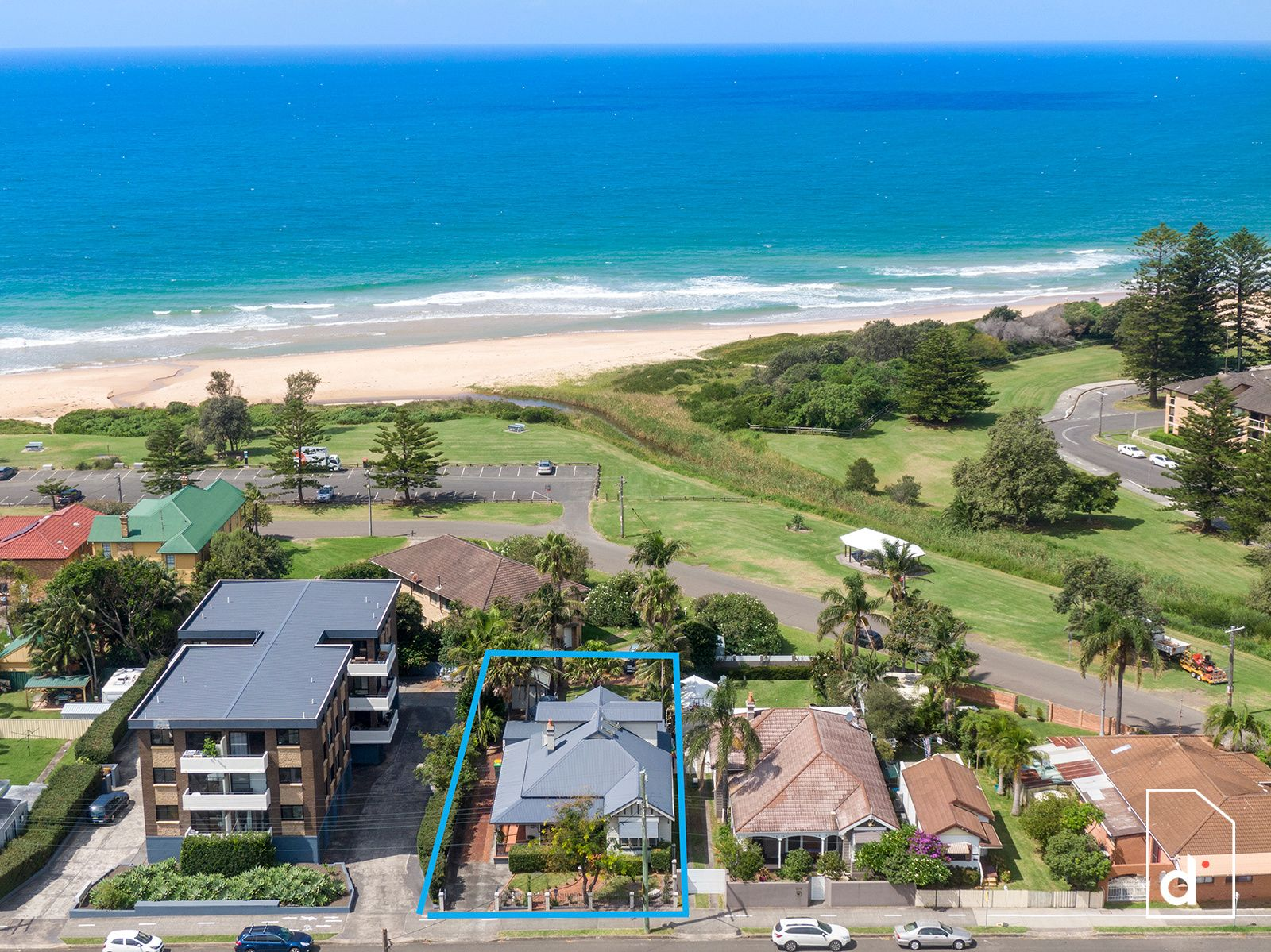 227 Lawrence Hargrave Drive, Thirroul NSW 2515
