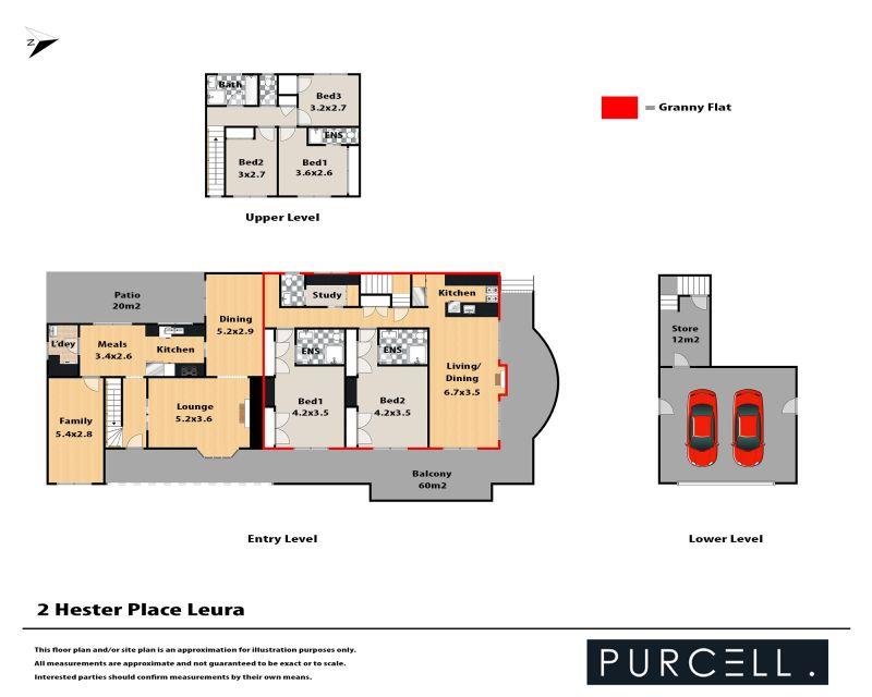 2 Hester Place Leura 2780