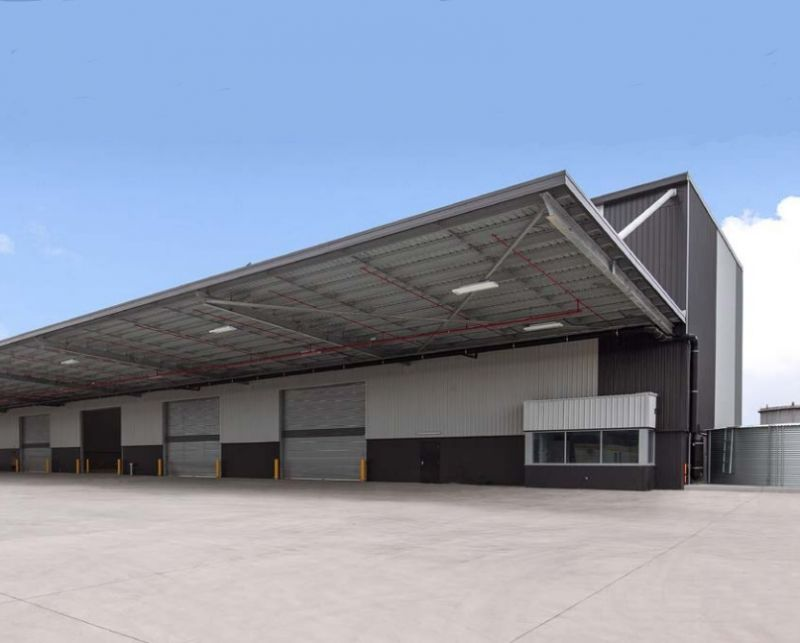 Office/Warehouse Space Available Now in Banksmeadow