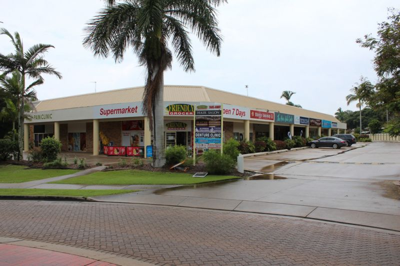 Local Shopping Centre Offers Specialist Medical Opportunity | North Buderim