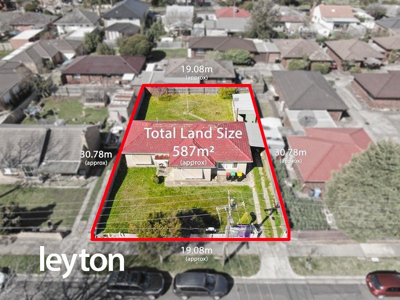 Develop or Build Your Dream Home in the Heart of Springvale!