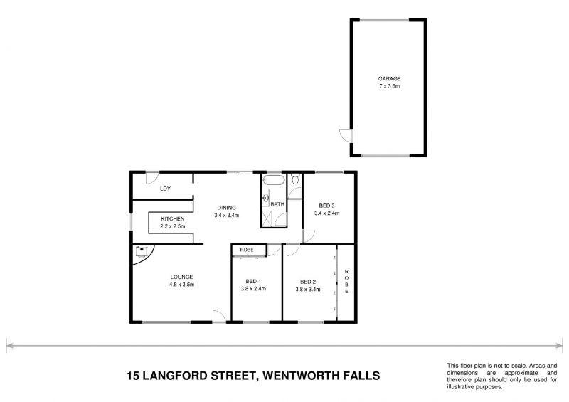 15 Langford Street Wentworth Falls 2782