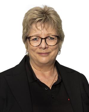 Mariann Henderer