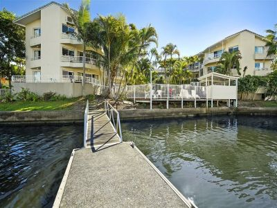 Prime Location! In the Heart of Surfers Paradise!!
