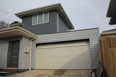 Brand New 3 Bedroom Townhouse Living