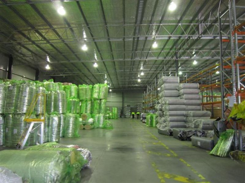 Beresfield Distribution Warehouse