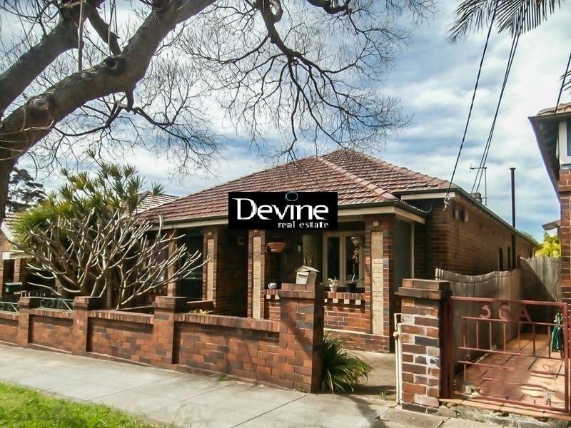 36 Despointes Street, Marrickville