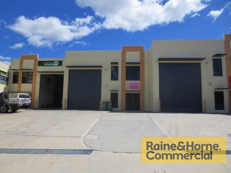 246sqm Southern Facing Warehouse with Great Access