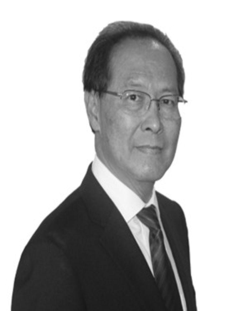 Thaddeus Liew Real Estate Agent