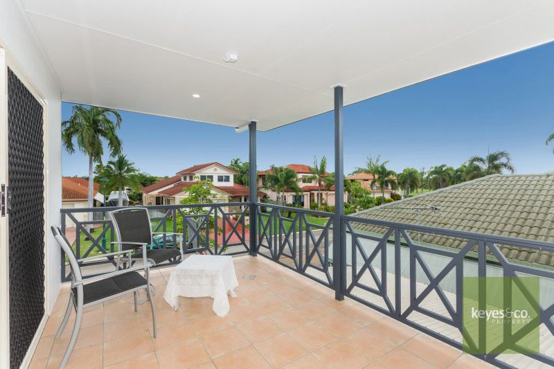 1 Monarch Mews, Kirwan