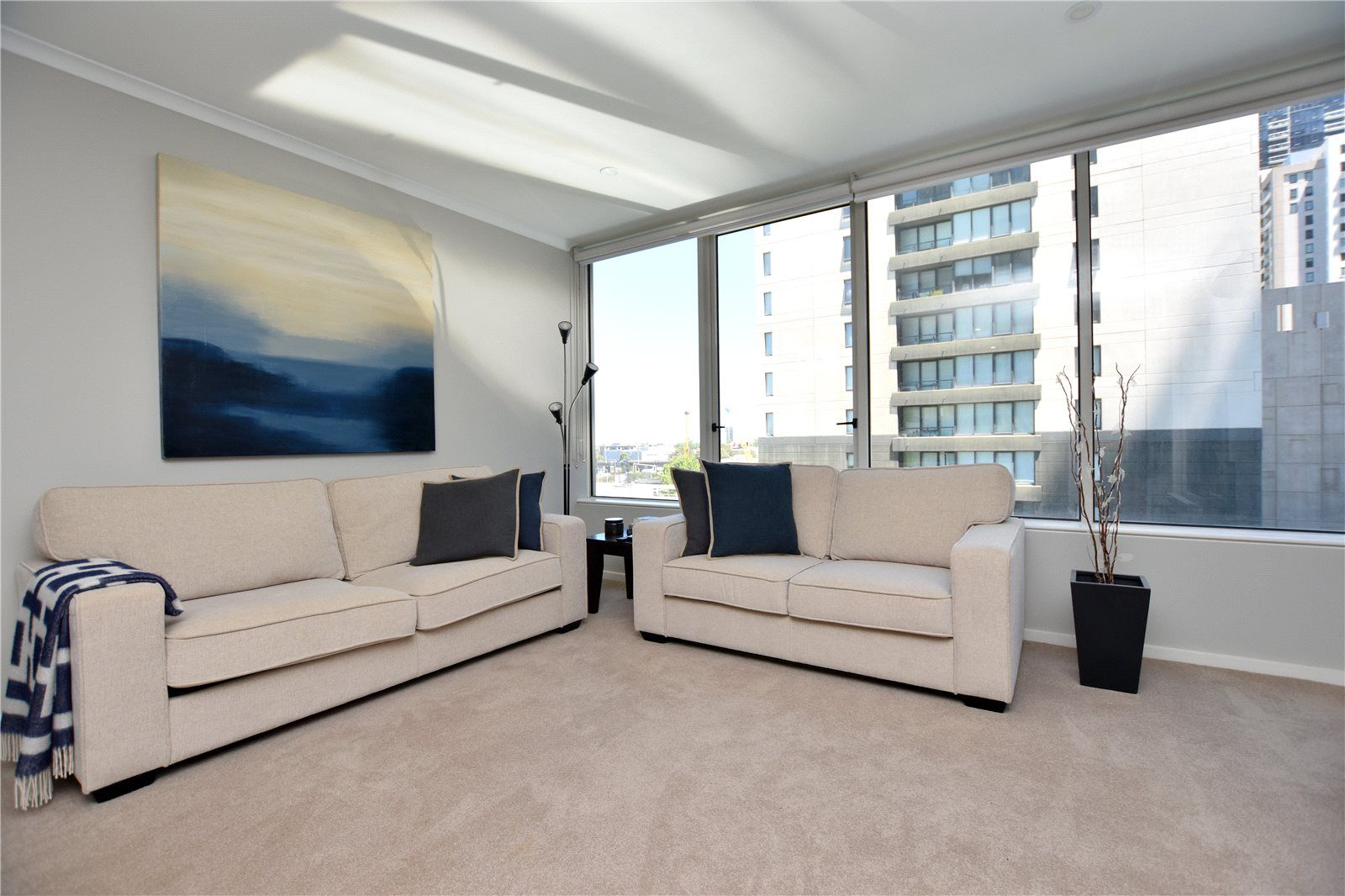 Southbank Condos: 7th Floor - Prepare To Be Impressed!