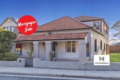 Mortgagee Sale |  Large Family Home