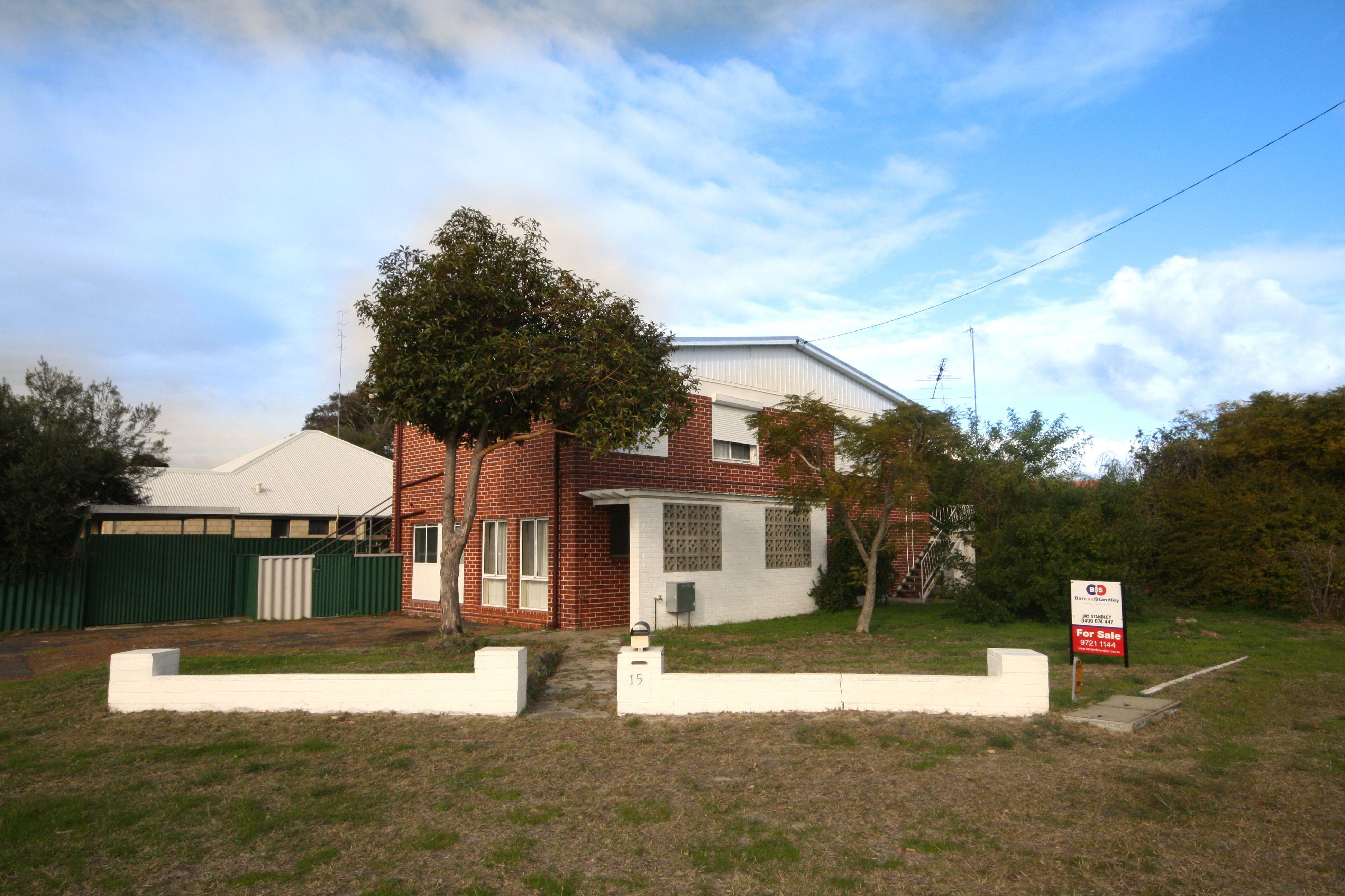 15 Lucy Victoria Avenue, Australind