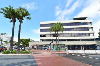Professional Boutique Office Suite in Maroochydore CBD