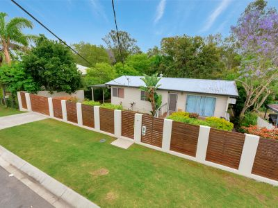 FULLY RENOVATED HOME ON  ACRES  WALK TO BRASSALL SHOPS