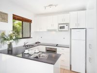 Renovated townhouse in the heart of Noosaville