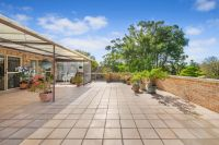 Sun-filled Sanctuary With Epic 127sqm Treetop Terrace - A Must See