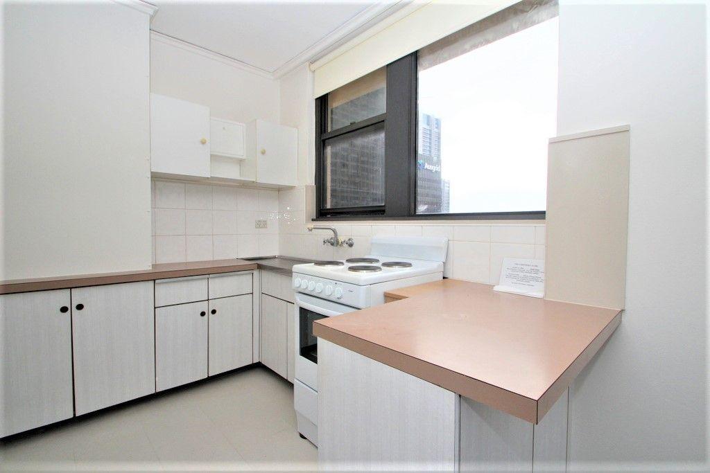 241/27 Park Street, Sydney