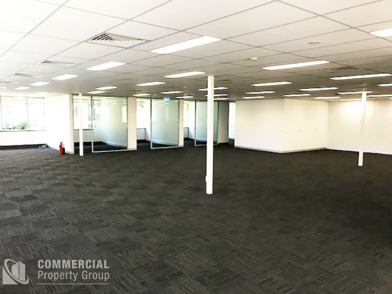High Quality - First Floor Offices