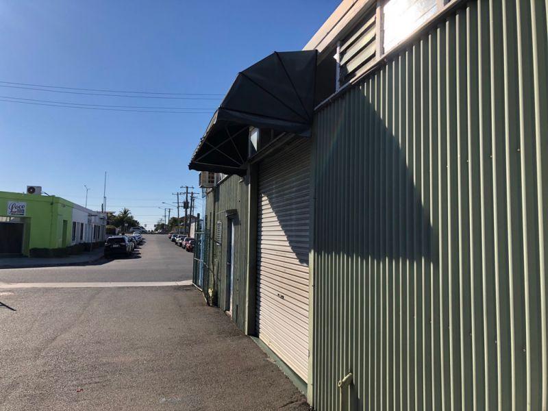 Mermaid Beach Office/Warehouse