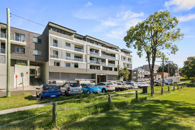201/243 Canterbury Road, Canterbury