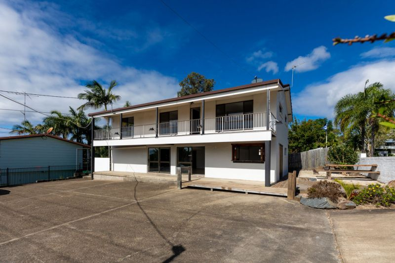 Freehold Property With Commercial & Residential Upside - Owner Committed Overseas - Under Contract