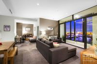 Luxurious Crest Living is a Docklands Delight!