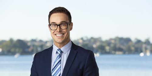 Jamie McCarthy Real Estate Agent