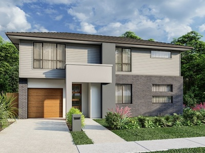 Box Hill, Lot 203a @ 45 Mason Road