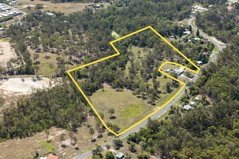 PRICE REDUCTION $650,000 - Strategic Land Bank or Rural Residential Development