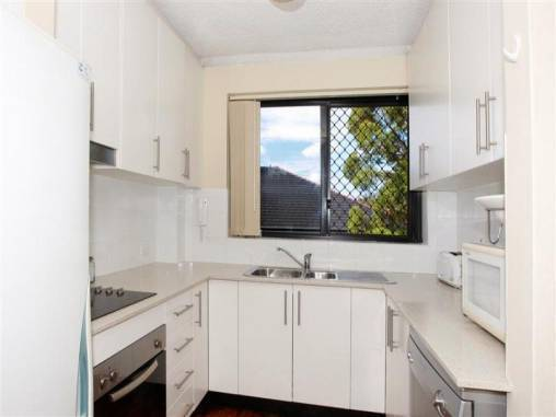 4/77 Union Street , Dulwich Hill