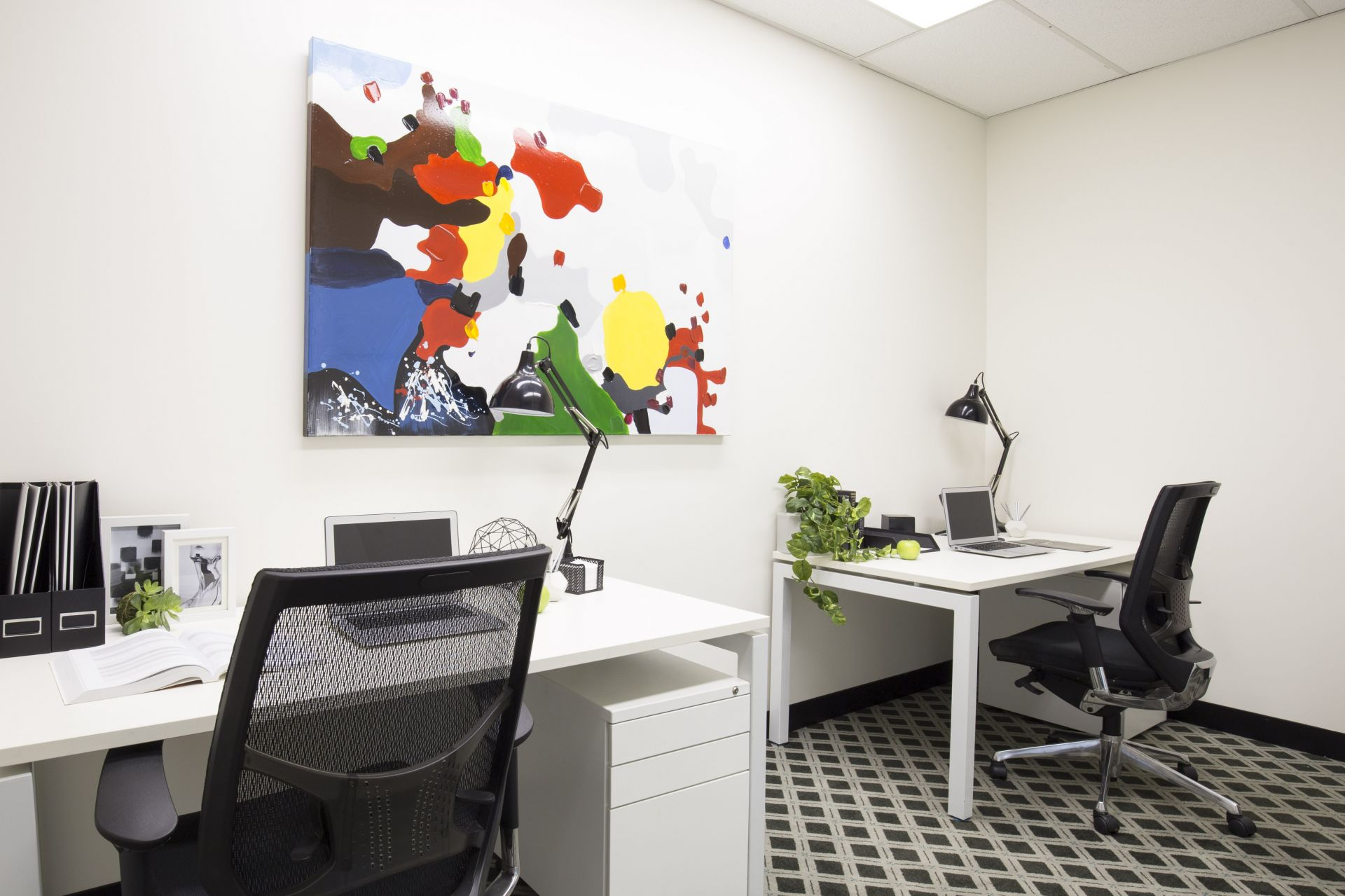 EXCEPTIONAL OFFICE OPTION NOW AVAILABLE!