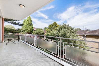 11/9 The Avenue, Randwick
